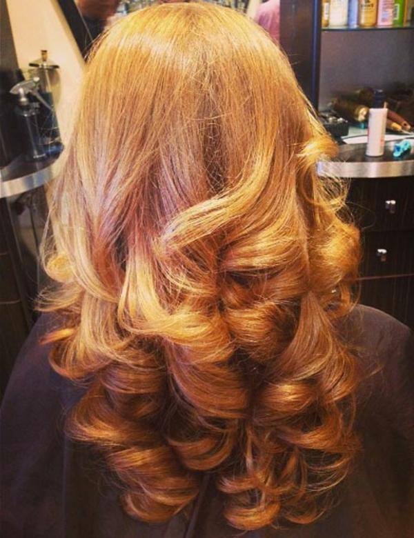 Hairstyles Layered Medium Length