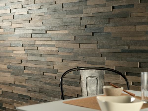 Holzfliesen Nutzen Sie die Wrme und die Schnheit des Holzes