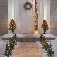 Weihnachtsdeko fr auen - tolle Ideen, die Sie ...