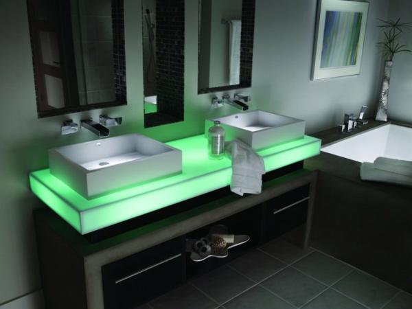 Duscharmatur fr Ihr stilvolles Badezimmer passend aussuchen