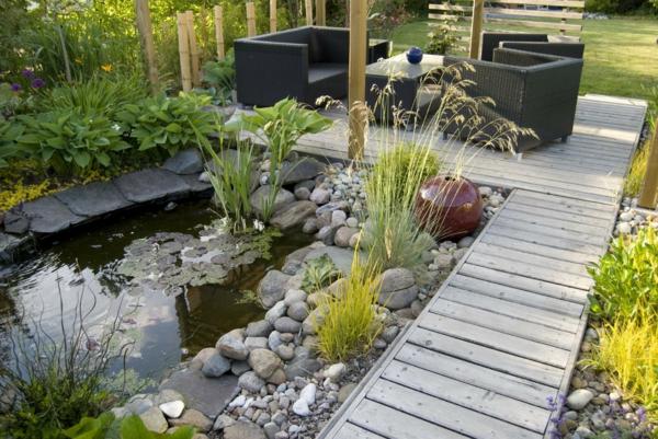 Stunning Stein Garten Design Pictures - Globexusa.Us - Globexusa.Us