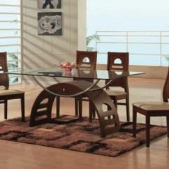 Unique Kitchen Tables Countertops Glastisch Für Die Einrichtung Ihres Esszimmers - Pro Und ...
