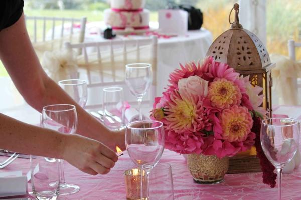 Hochzeit organisieren  mit einer Agentur wird alles gut
