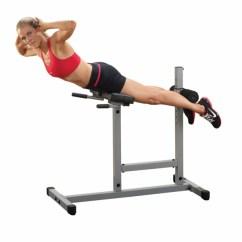 Gym Chest Chair Macy Stool Grey Rückengymnastik Übungen Gegen Rückenschmerzen Nach Dem Arbeitstag