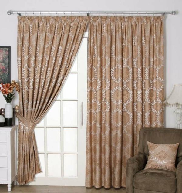 a gardinen wohnzimmer eine art dekoration oder was | ifmore