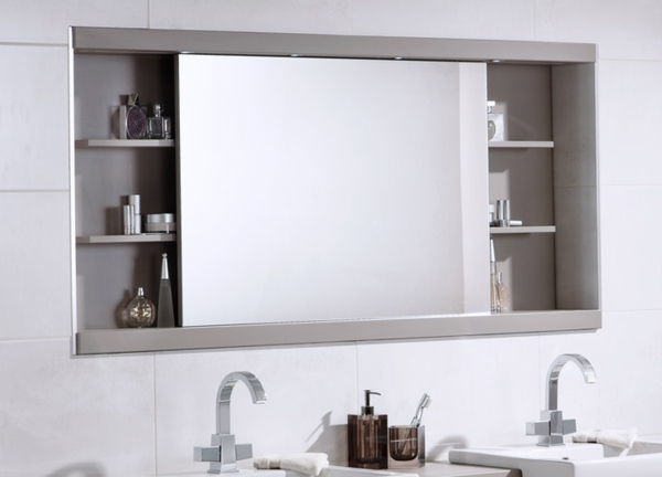 Cabinet Mirror For Bathroom