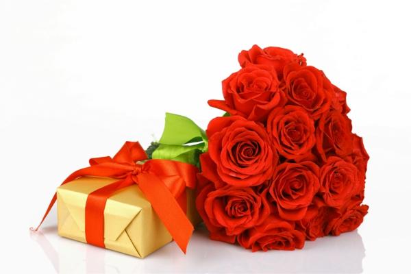Valentinstagsgeschenke fr sie Seine Liebe ausdrcken