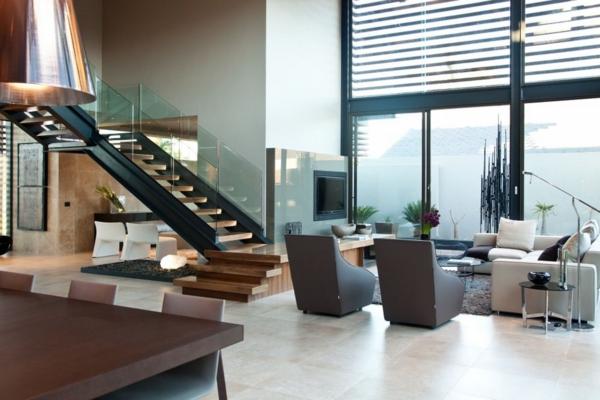 modern look living room wall clocks for wohnzimmer einrichten - beispiele, die sehenswert sind