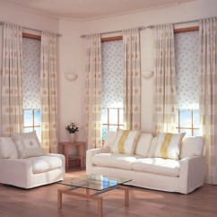 Room Sofa Images Curved Sectional Sofas At Macy S Gardinen Wohnzimmer - Eine Art Dekoration, Oder Was?