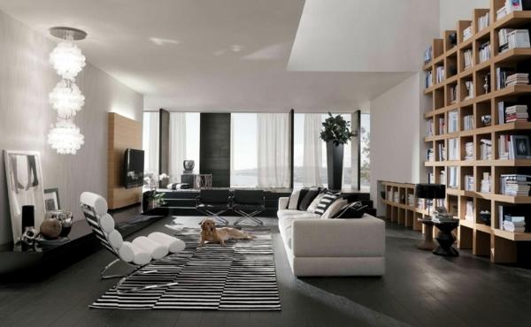 sofa set living room contemporary wohnzimmer lampe - das beleuchten