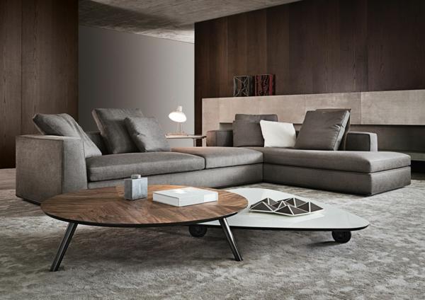 Wohnzimmer Modern Einrichten Rume Modern Zu Gestalten