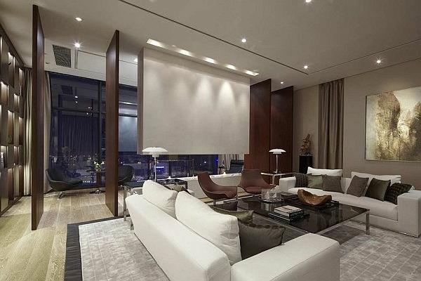wohnzimmer modern einrichten ideen - boisholz - Wohnzimmer Modern Einrichten Ideen