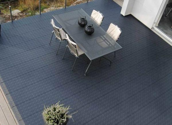 Terrassenfliesen  kombinieren Sie Sicherheit und Schnheit zusammen