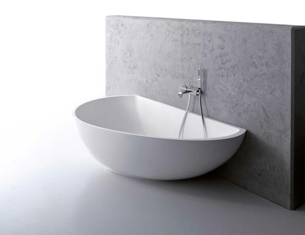 30 Moderne Badewannen die Sie sicherlich faszinieren