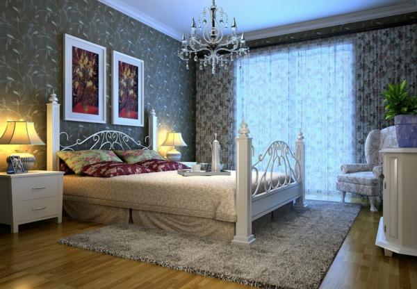 Einrichtungsideen im Schlafzimmer die neusten Trends fr