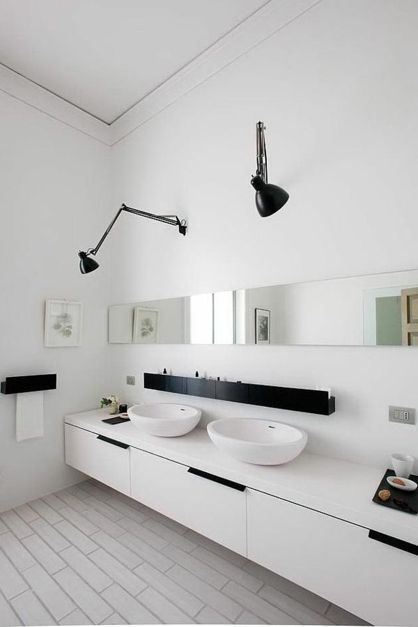 Lampe Fuer Badezimmer