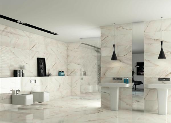 Lampe Badezimmer  die richtige Beleuchtung fr Ihr