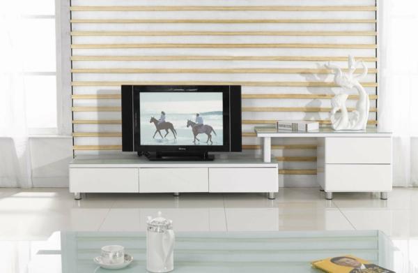 HiFi Mbel Design fr eine schicke und moderne Wohnatmosphre