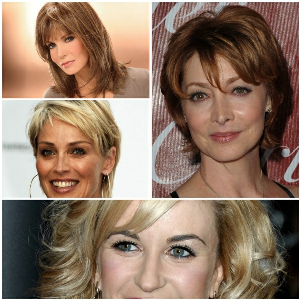 ▷ 1001 Schöne Frisuren Die Reife Frauen Hübscher Aussehen Lassen