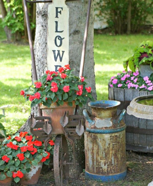 rost deko garten wapdesire wapdesire gartenarbeit ideen - boisholz, Gartenarbeit ideen