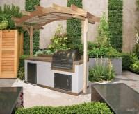 37 Ideen fr Outdoor Kche fr angenehmes Abendessen im Freien