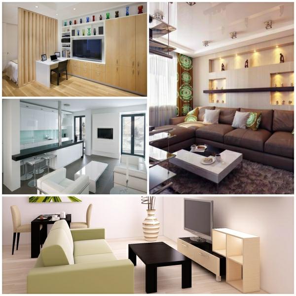 Kleine Wohnung einrichten  Tipps fr eine gemtliche Wohnatmosphre