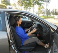 Angst vor Autofahren berwinden und Spa daran empfinden