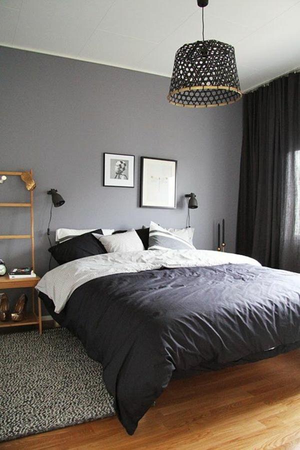 emejing lampen für schlafzimmer contemporary - home design ideas, Hause deko