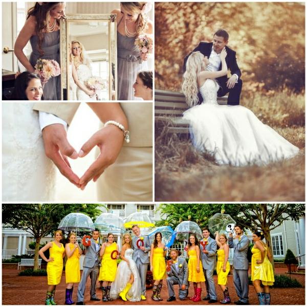 Hochzeitsfotos Ideen fr ein interesantes Hochzeitsalbum