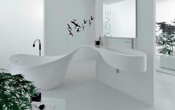 Luxus Badewanne tolle Beispiele die Ihnen als Anregung