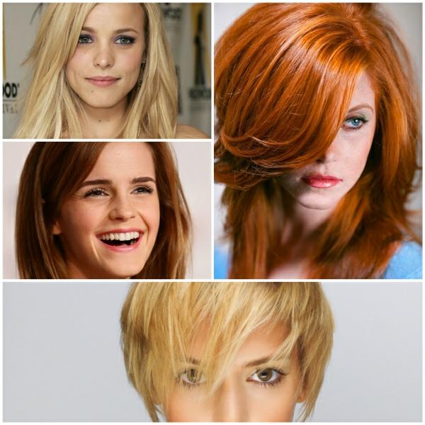 Passende Frisur Finden Frauen – Modische Haarschnitte Und Haarfärbungen