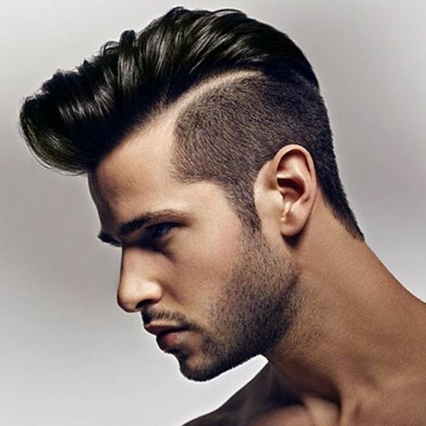 Coole Jungs Frisuren nach den Trends fr das Jahr 2015
