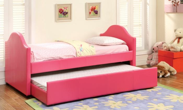 Kinderbetten aussuchenCoole Rollbetten frs Schlafzimmer Ihrer Kinder