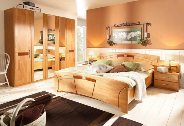 Schlafzimmer gestalten  Trume wahr werden lassen