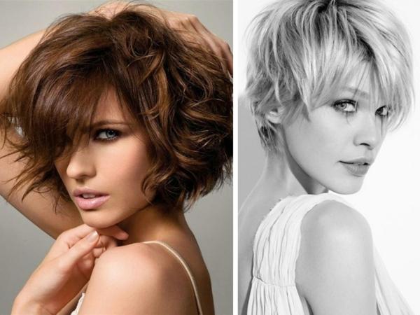 Eindrucksvolle Welche Frisur Passt Zu Mir Ideen Frisuren 2016