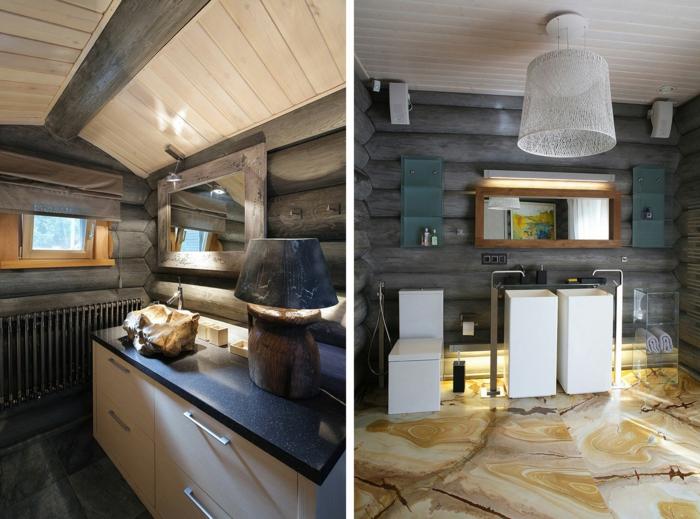 Holzhaus im Wald kaufen Ist das ein lang ersehnter Wunsch