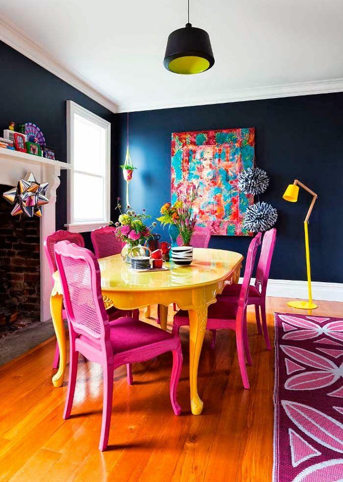 Farben kombinieren fr eine originelle und effektvolle