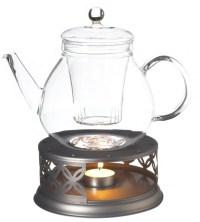 Teekannen mit Stvchen - ein Souvenir oder ...