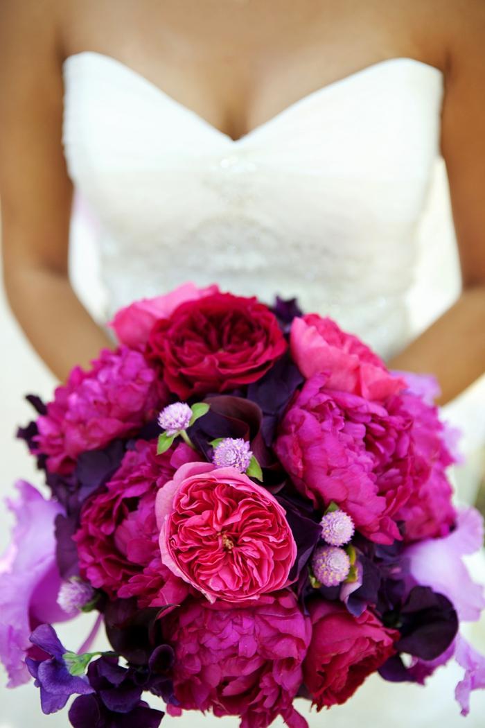 Brautstrauwichtige Hinweise um den passenden