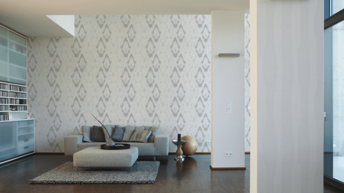 Tapete Wohnzimmer Tapeten Wohnzimmer Wandgestaltung Wohnzimmer, Modern Dekoo