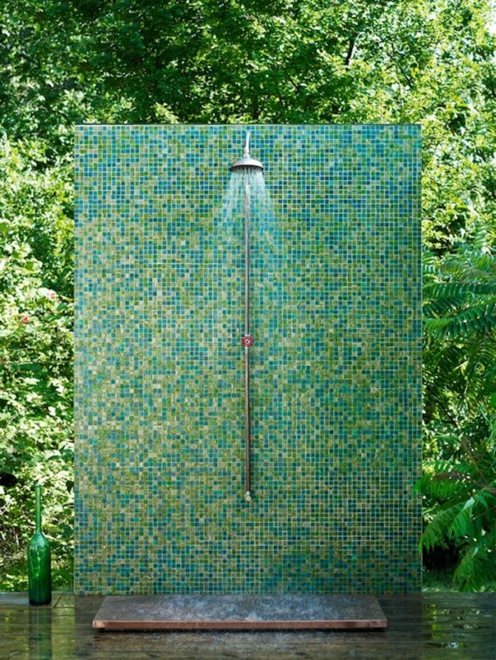 Outdoor Dusche Sichtschutz ? Schoolfind.info Dusche Garten Solar Sichtschutz
