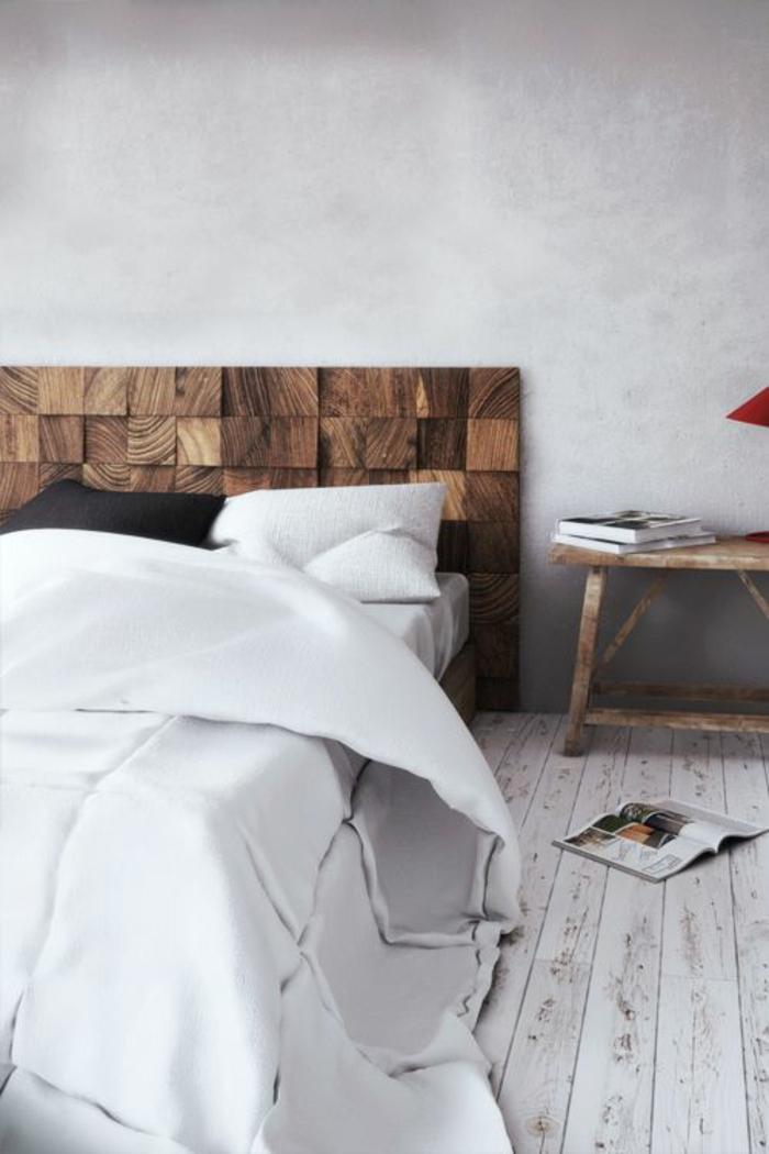 Kopfteile fr Betten  klassisch modern oder innovativ