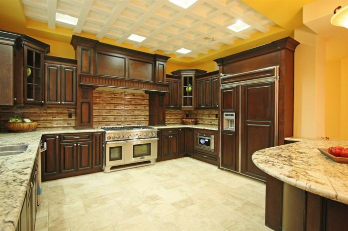 kitchen counter ideas design pictures deckengestaltung - ideen, die sie sicherlich inspirieren...