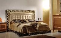Luxus Bettwsche aus der Nhe betrachten!
