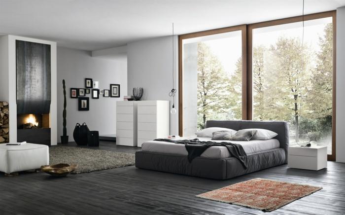 wohnideen schlafzimmer benzin | carlospazhotel – ragopige, Hause deko