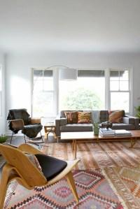 Teppiche frs Wohnzimmer bereinander legen?