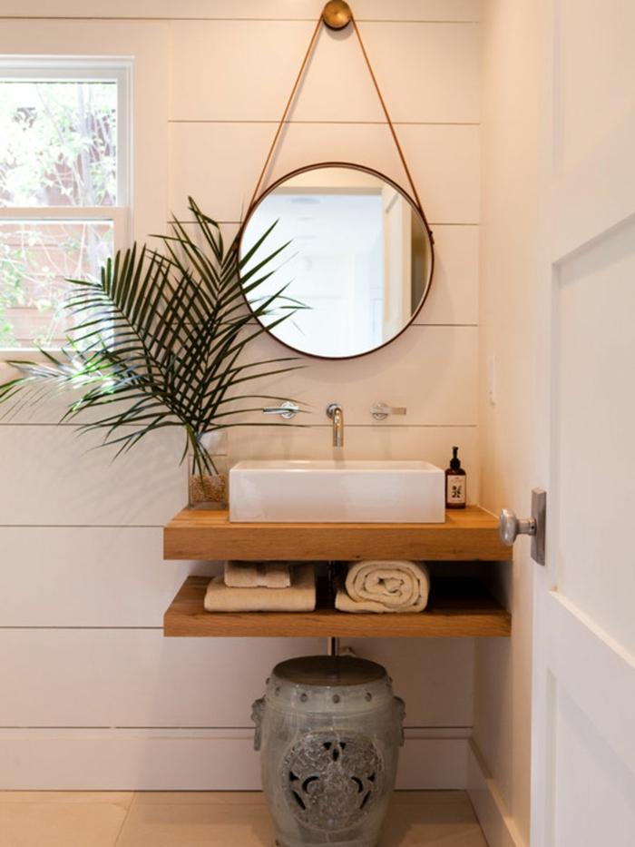 50 Badspiegel Ideen fr eine interessante Badgestaltung
