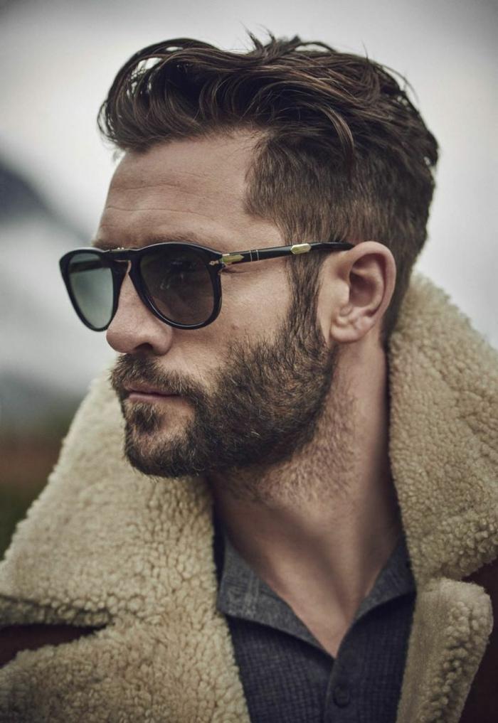 Doch obwohl die besten frisuren für männer in diesem jahr nicht ganz neue looks sind, gibt. Moderne Frisuren für Männer 2015/2016