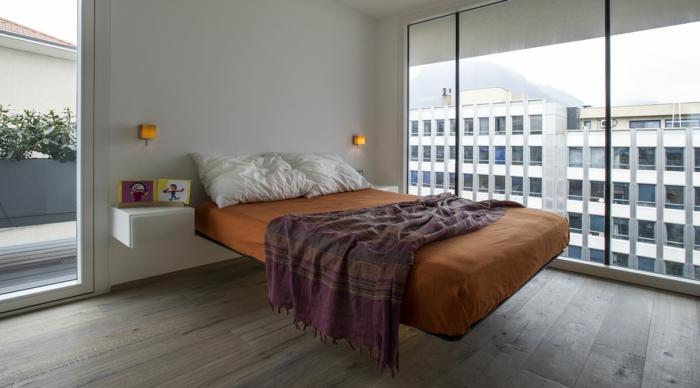 30 Ausgefallene Betten die sich stilvoll ins Schlafzimmer einschreiben