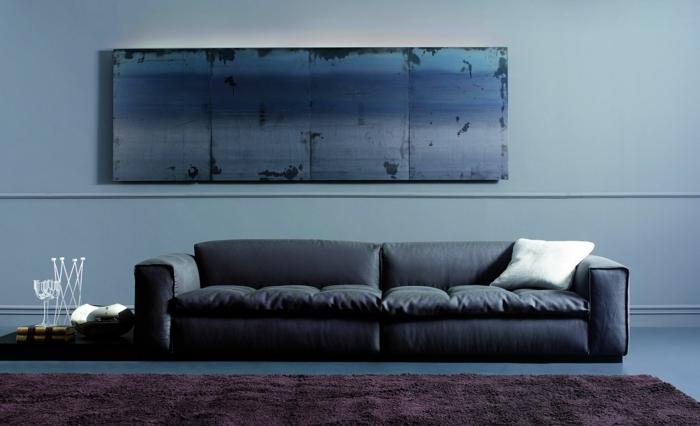 Moderne Sofas mit langer Vorgeschichte